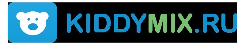 KiddyMix.ru — информационный партнер Фестиваля WANEXPO