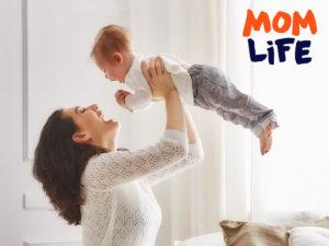Mom.life — информационный партнер Фестиваля WANEXPO