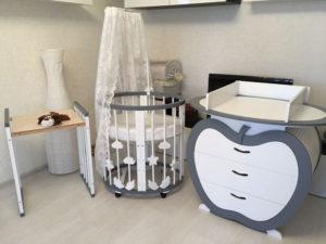 WANEXPO приветствует нового экспонента Фестиваля — популярный бренд детской мебели SooHooKids