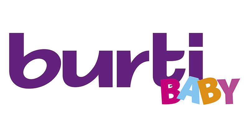 Burti — экспонент весеннего Фестиваля беременных и младенцев!