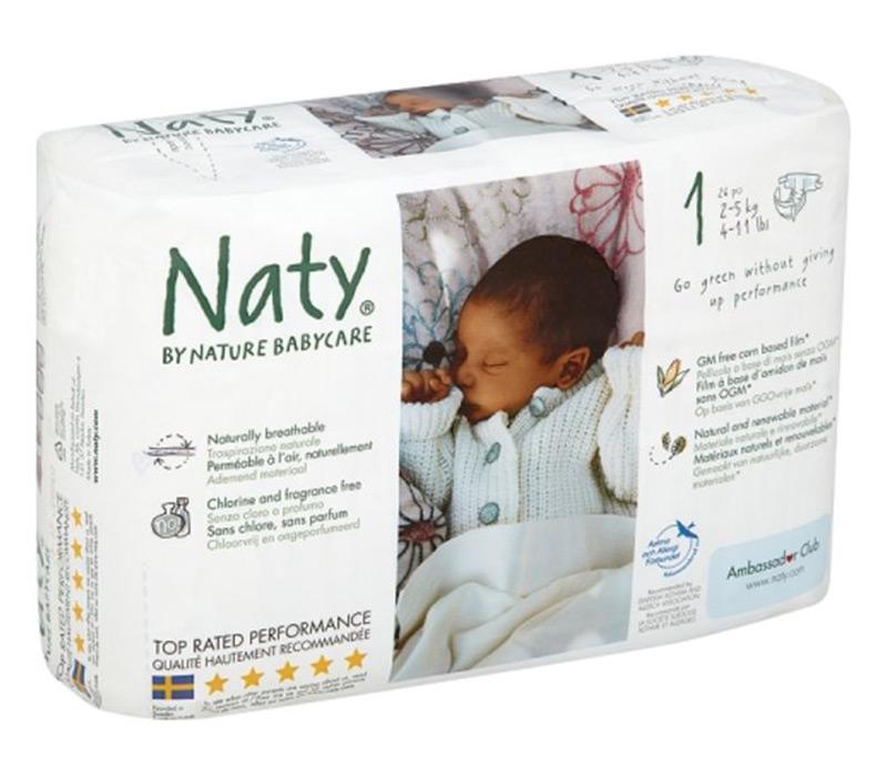 Naty – участник Wanexpo