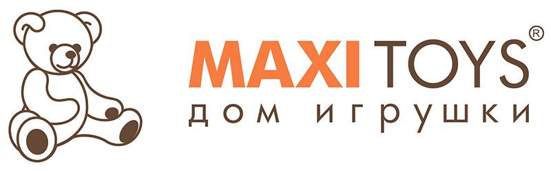 Компания MAXI TOYS