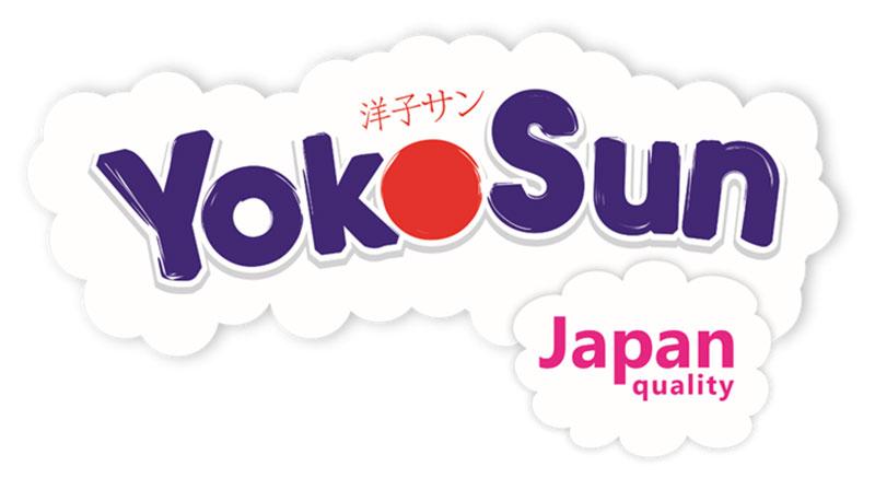 ТМ «YokoSun» приглашает будущих мамочек и молодых родителей посетить свой стенд
